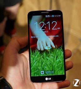 高配智能时尚 四核LG G2仅售2250元