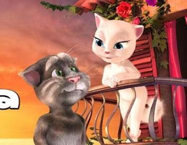 限免:汤姆猫爱安吉拉