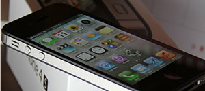 ʵ��iOS���� ƻ��iPhone 4S��3550