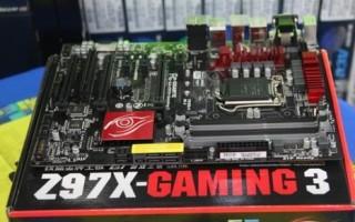 ����Z97X-Gaming 3 ����