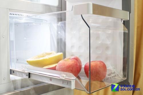 西门子多门冰箱首测