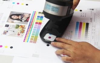 扼守生命线 明察秋毫看彩色复印机印品