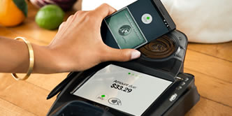 �ȸ�Android Pay��½��ۣ���ʱ���ڵ�δ֪