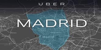 Uber或遭西班牙反垄断调查:皆因机场服务