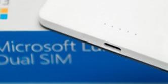 坚持传统?微软移动设备未放弃3.5mm接口