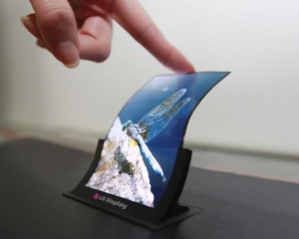 韩厂转战OLED 国内面板厂商将短期获利