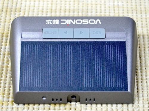 太阳能充电 群华胎压监测产品图赏