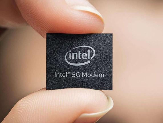 iPhone明年装备5G基带 八成来自Intel