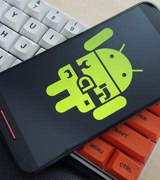Android新漏洞出现 可以录屏 记录声音