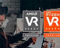AMD+教育部VR比赛