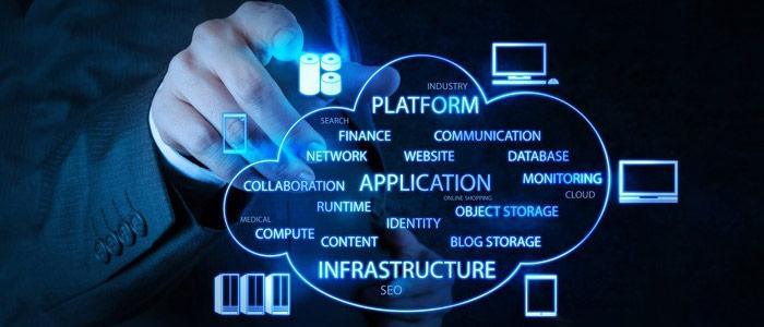 涨知识!从一个简单的消息服务,看云计算架构的真容