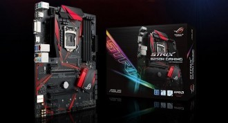 团购大促 STRIX B250H GAMING售789元
