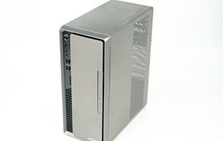 最理想的企业级商务电脑 同方超越E500评测