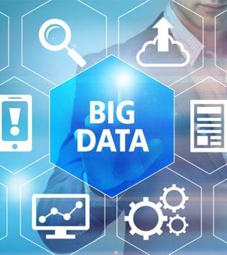 开放大数据赋能 联想LEAP驱动企业数字化