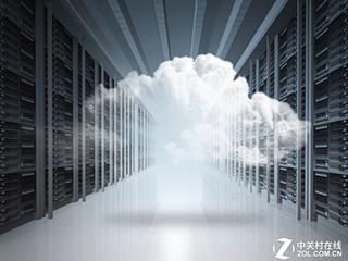 Q3网络设备增长带动云IT增长8.1%