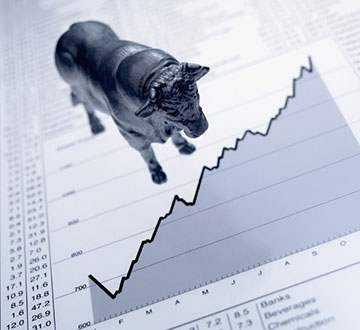 5款APP一览股票走势图