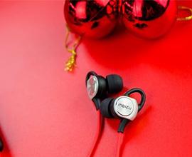 魅蓝EP52蓝牙运动耳机评测