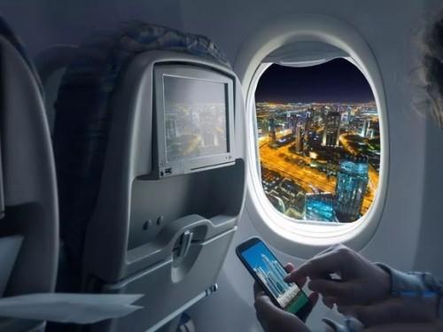 飞机上可以玩手机背后的真相还有多少?