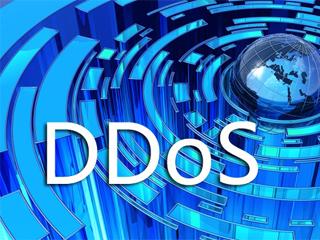 Q1����DDoS������ֵ��615Gbps