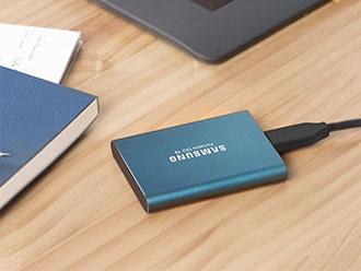 移动SSD才是王道 如何挑诀窍全在这里